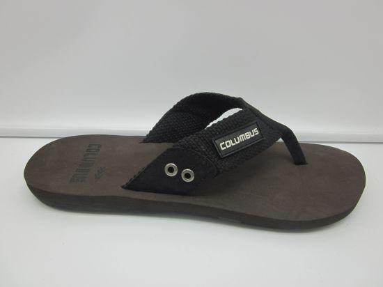 617a5be47 China Fashion Design Summer Casual Outdoor EVA Slipper for Men ...