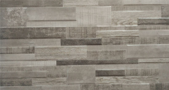 Hot Rustic Tile Exterior Wall Tile (300X600mm)