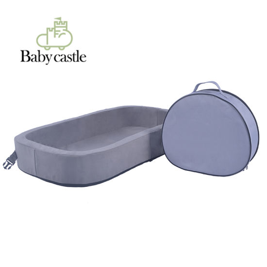 Cheaper Baby Gift Bed in Bed Cot for Baby
