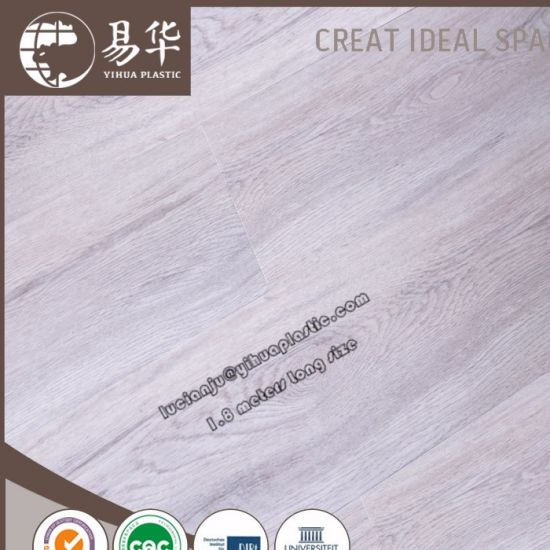 PVC Flooring/Larger Plank/Long Size/Vinyl Plank/PVC pictures & photos