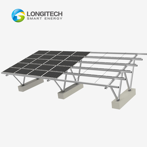 China Commercial Galvansized Structures Steel Roof Pv Carport Solar Canopy Parking Lot China Solar Carport Solar Canopy