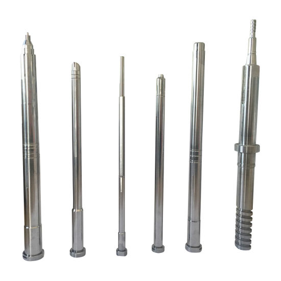 Mold Part Pen Mold Part Ejector Sleeve pictures & photos