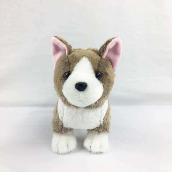 Wholesale Stuffed Animal Plush Dog Soft Toy