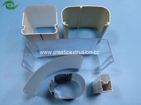 Plastic Extrusion Products 4
