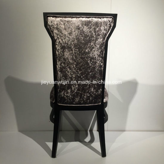 Foshan Hotel Furniture Metal Dining Room Chair Wholesale
