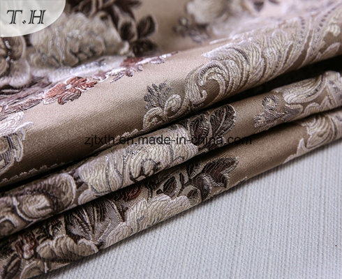 2017 Modern Jacquard Sofa Cover in China with High-Grade Machine pictures & photos