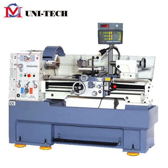 Hot Sell China Manufacturer Horizontal Lathe Machine (CD6241)
