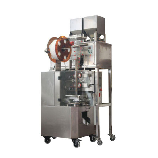 Wholesale Ctc Tea Filling Packaging Machine with Triangle Bag and Envelop
