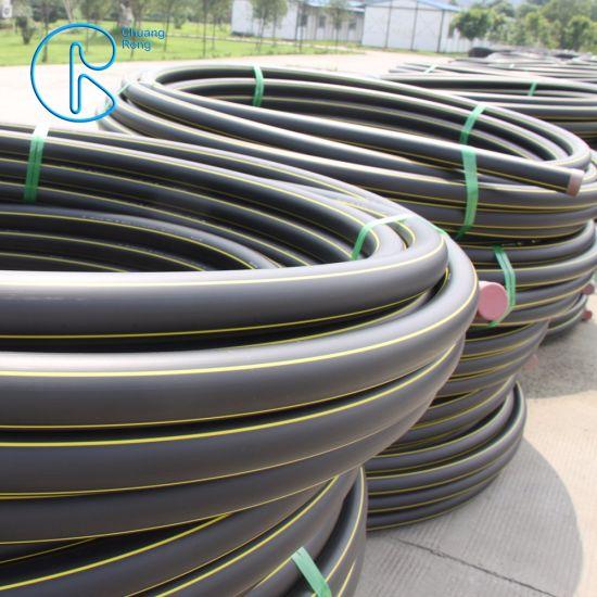 Plastic High Density Polyethylene Gas Pipe & China Plastic High Density Polyethylene Gas Pipe - China High ...