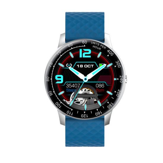 H30 Smart Watch Full Touch Fitness Tracker IP68 Waterproof Smart Watch 2020