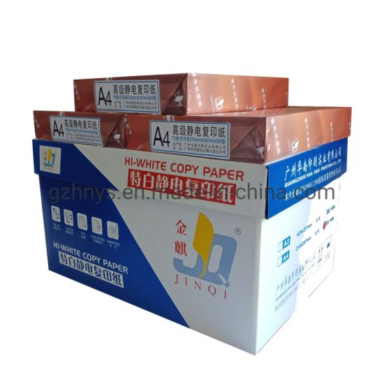 Top Quality Paperone A4 Paper One 80 GSM 70 Gram Copy Paper Cheap Offer