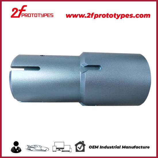 Processing CNC Turning Parts/Rapid Prototypes Aluminum Parts