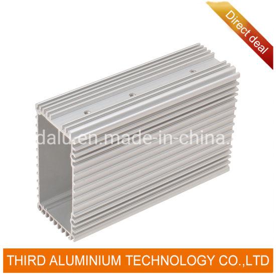 High Performance Aluminum Auto Radiator