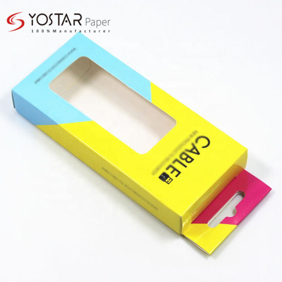 Eco-Firendly Base Packaging Paper Box for Cosmetics, Gift Box