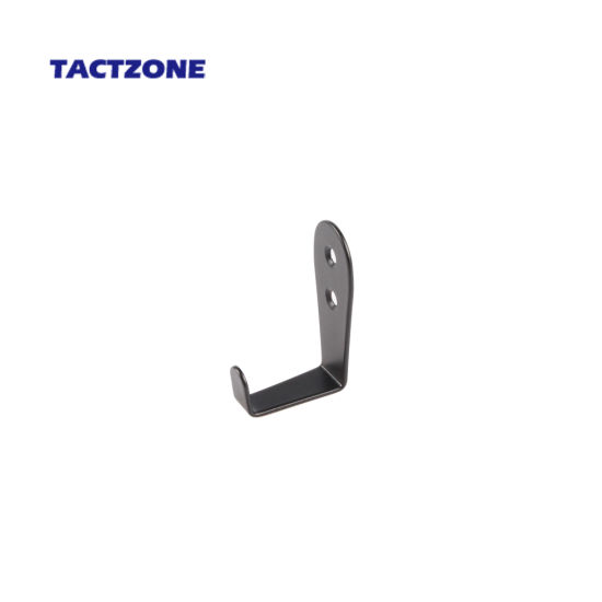 304 Ss Partition Toilet HPL Cubicle Hardware Accessories Hook