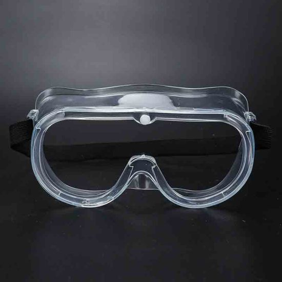 Anti Fog Goggles Eyes Protective Eyewear PPE Equipment Safety Glasses