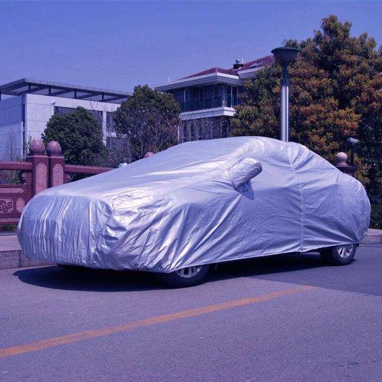 New Design Wholesale Car Protective Shelter Automobile Car Cover