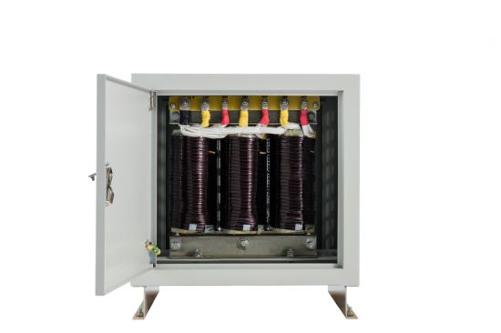 High Efficiency K Rated Isolation Transformer