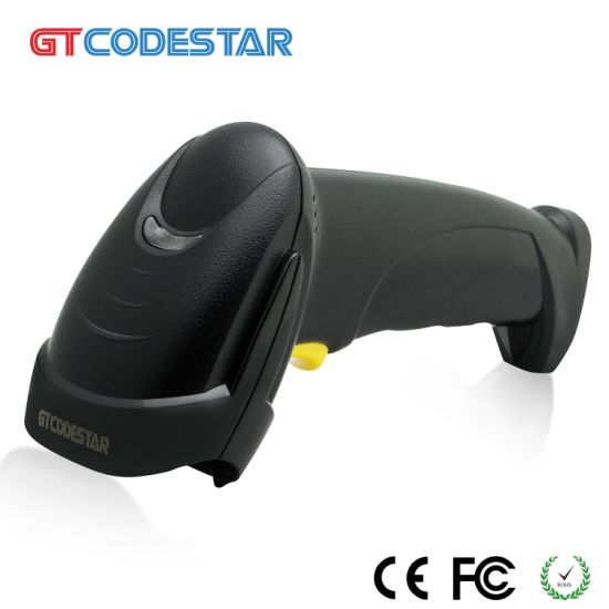 Factory Price China Xincode 11d Laser Barcode Scanner USB Android