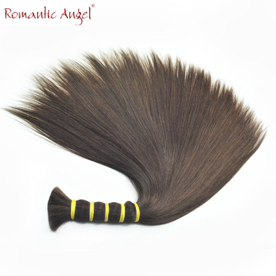Silicon Free Remy Virgin Human Hair pictures & photos