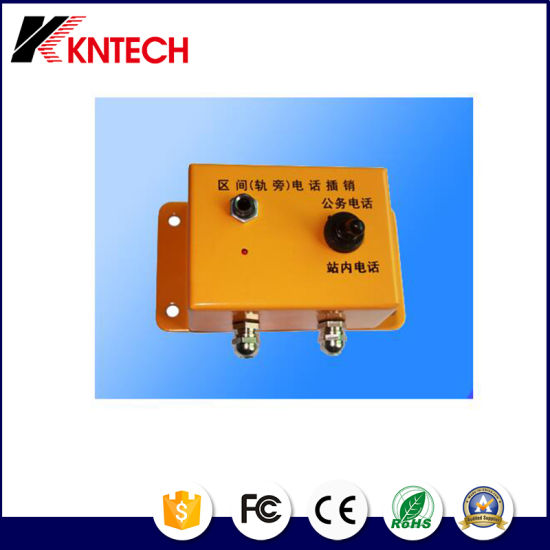 China Underground Cable Junction Box Underwater Electrical
