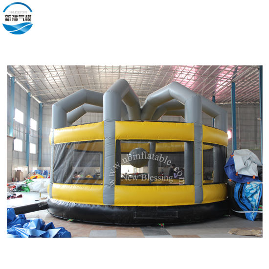 Funny Inflatable Wrecking Ball Sport Game Amusement Park Equipment pictures & photos