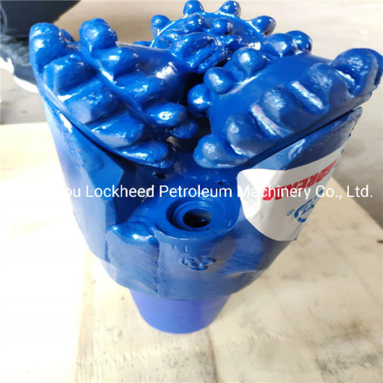 """8 1/2"""" Milled Tooth Tricone Bit & Steel Tooth Tricone Bit"""