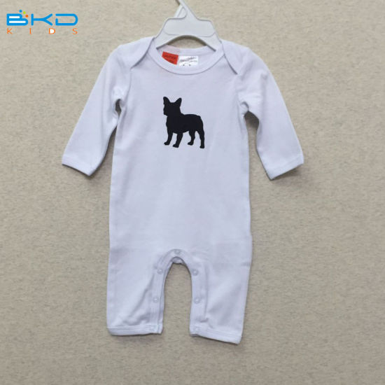 0-24m Chlidren Garment New Style Baby Clothes Playsuits for Kids pictures & photos