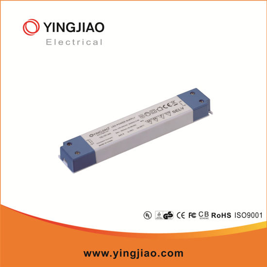 15W 12V/24V Constant Voltage LED Driver pictures & photos
