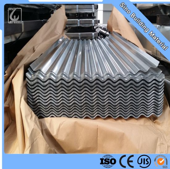 China Corrugated Galvalume Steel Roofing Sheets Chinses Suppliers in