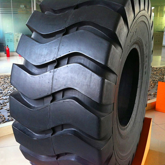 Bias OTR Loader Tire Wholesales 14.00-24