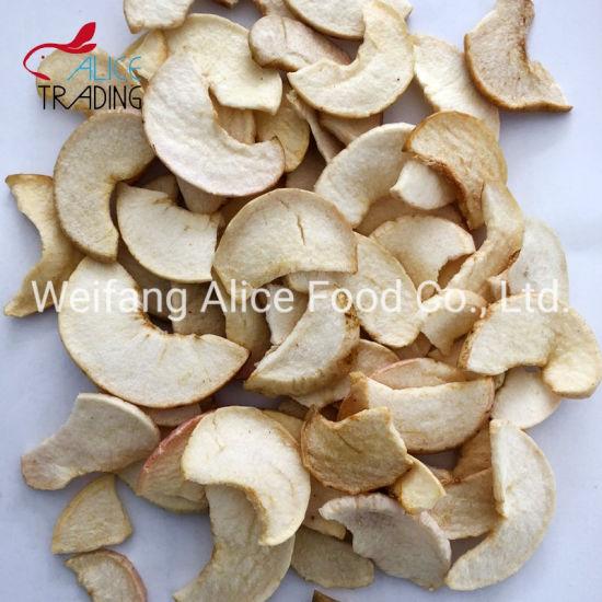 Best Price Healthy Snack Vf Fruit Vacuum Fried Apple Chip
