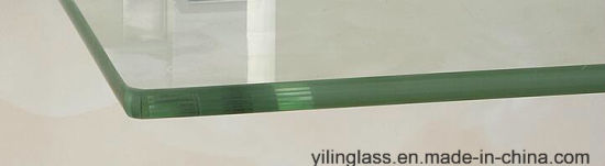 Toughened Shelf Glass for Wall Corner with Australian Certificate pictures & photos
