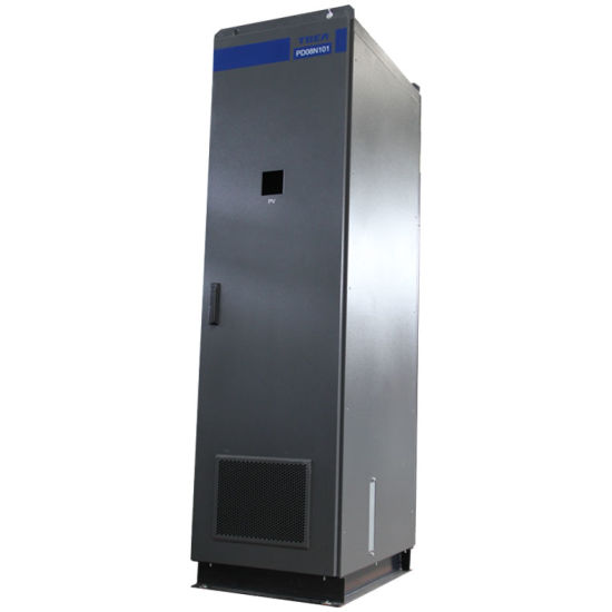Photovoltaic Distribution Cabinet System-Cooperating with Distribution Cabinet