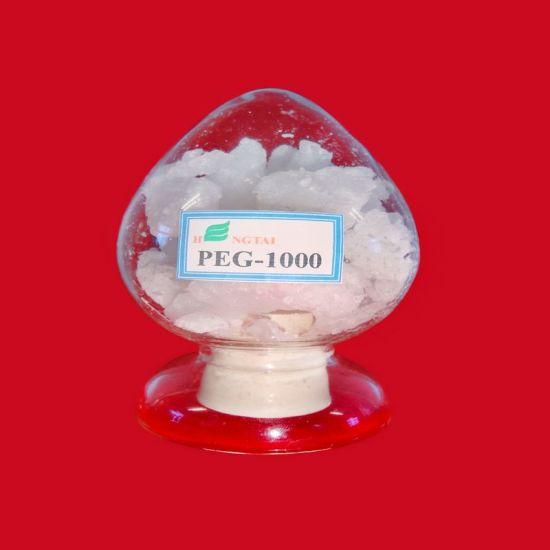 Polyethylene Glycol 1000 Pharmaceutical Grade