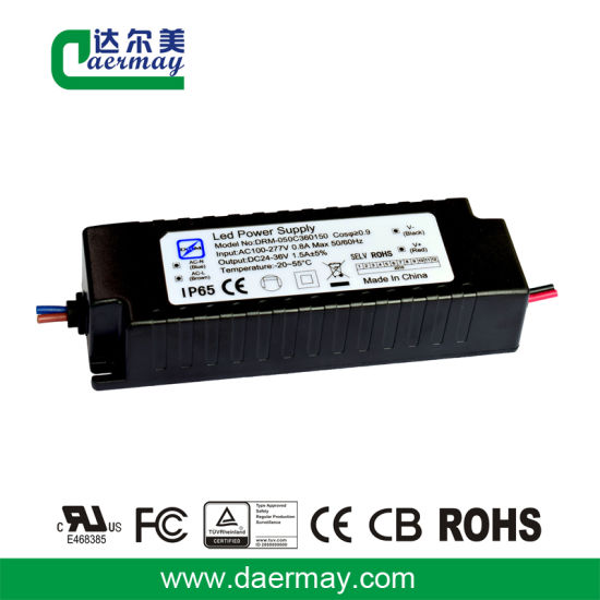 china outdoor led power supply 50w 2 4a china led driver