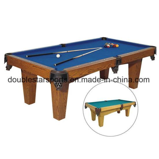 China Professional Wholesale Stone Slate Pool Table For Sale China - Stone pool table
