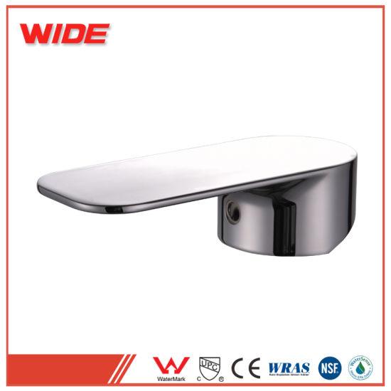 Zinc Die Cast Faucet Handle with Health Bath Fitting
