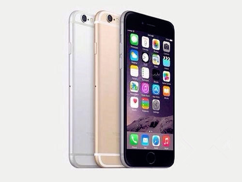 Original Brand Mobile Phone 6 Plus with 16GB/64GB/128GB Smart Phone pictures & photos