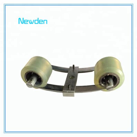60X55mm-6202 Escalator Handrail Pressure Roller Assy for Mitsubishi