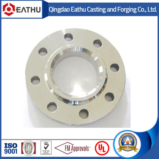 300lbs, Pn16, 10k, etc Carbon Steel Flanges pictures & photos