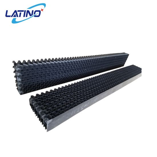 Cooling Tower Drift Eliminator Types