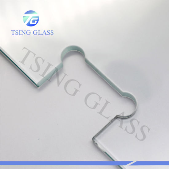 Clear Tinted Tempered Reflective Toughened Insulating Laminated Glass Float Glass Factory for Building Window Door
