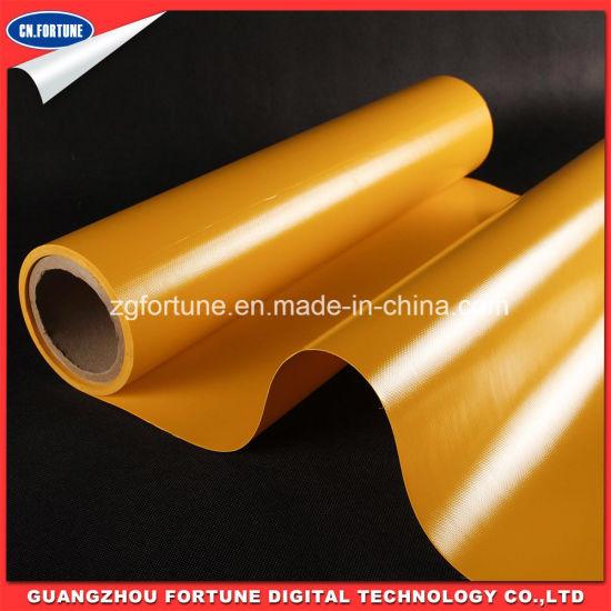 Good Market Coated PVC Laminated Tarpaulin for Truck Cover
