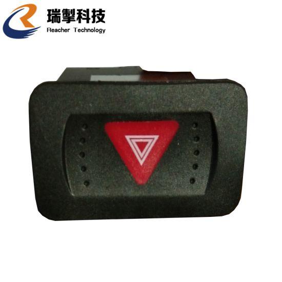 Hot Sales Auto Warning Switch/Car Warning Switches 1j0 953 235 C/1j0953235c for VW Golf Mk4 Bora