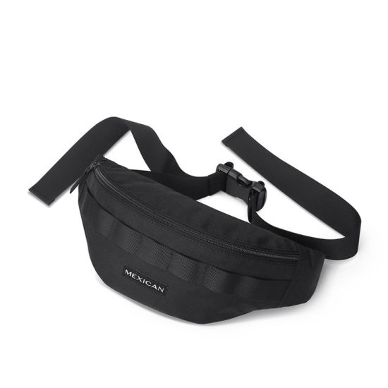 Street Trend Hip-Hop Sport Leisure Waist Bag