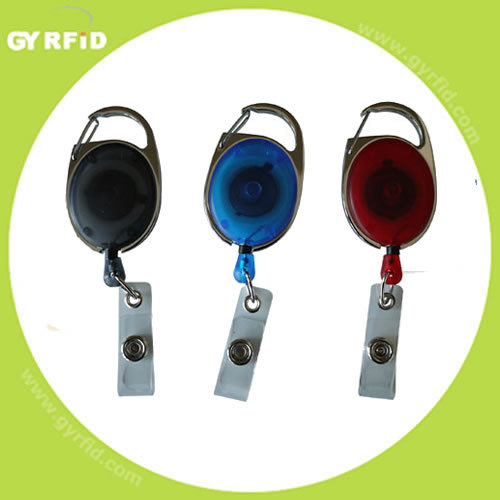 ID Badge Retractable for Access Control System pictures & photos
