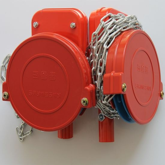 Booster Good Quality Film Manual Winch Roller for Greenhouse Top Ventilation