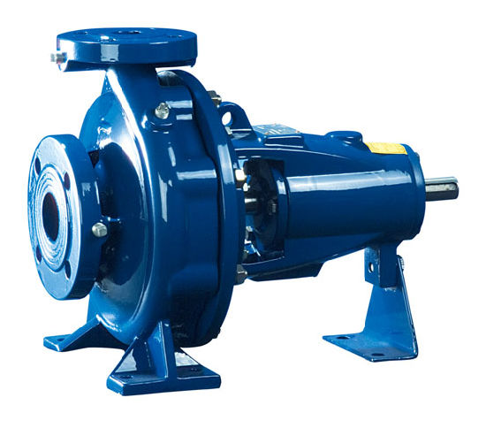 Single Stage Centrifugal Pump with ISO9001