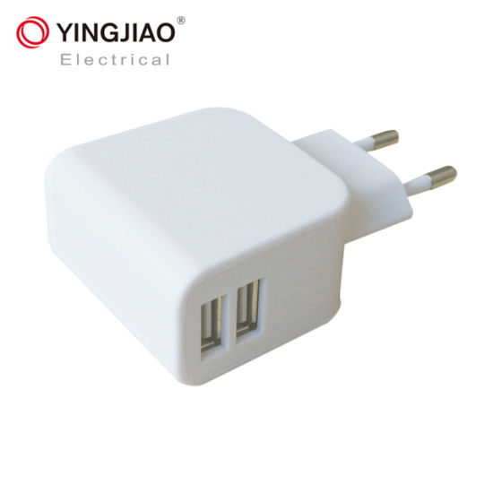 Yingjiao High Quality OEM Mini Multi Port Motorcycle USB Charger